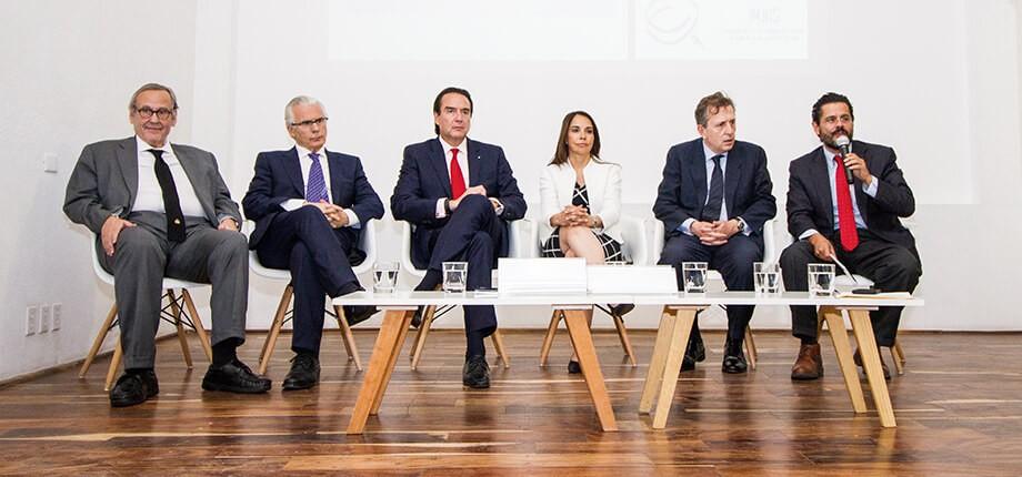 Crean El Capítulo México De La World Jurist Association